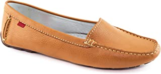 MARC JOSEPH NEW YORK Womens Leather Made in Brazil Manhasset Loafer Driving Style