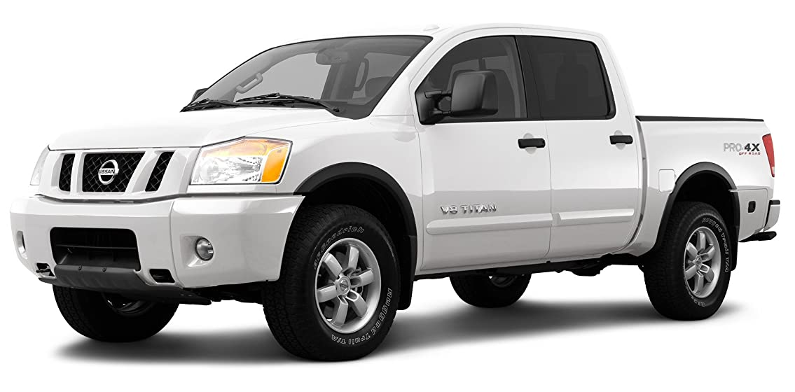 Amazon Com 2012 Nissan Titan Reviews Images And Specs Vehicles Rh Amazon  Com 2008 Nissan Titan