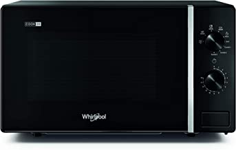 Whirlpool MWP 103 B - Horno microondas Cook 20 + Grill, 20