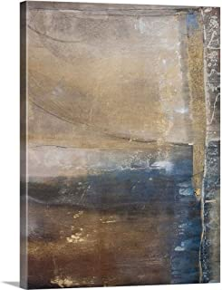 GREATBIGCANVAS Gallery-Wrapped Canvas Kinetic Stone I by Tim O'Toole 27