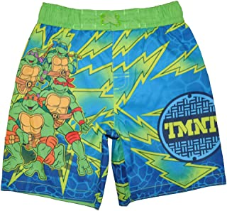 Teenage Mutant Ninja Turtles SWIMWEAR ボーイズ