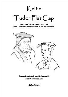 Knit a Tudor Cap (Historic Hats)