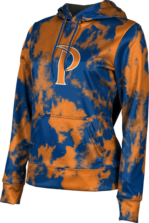 ProSphere Pepperdine University Girls' Pullover Hoodie, School Spirit Sweatshirt (Grunge)