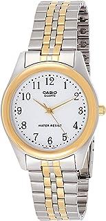 ساعة كاسيو نسائية أنالوج LTP-1129G-7BRDF