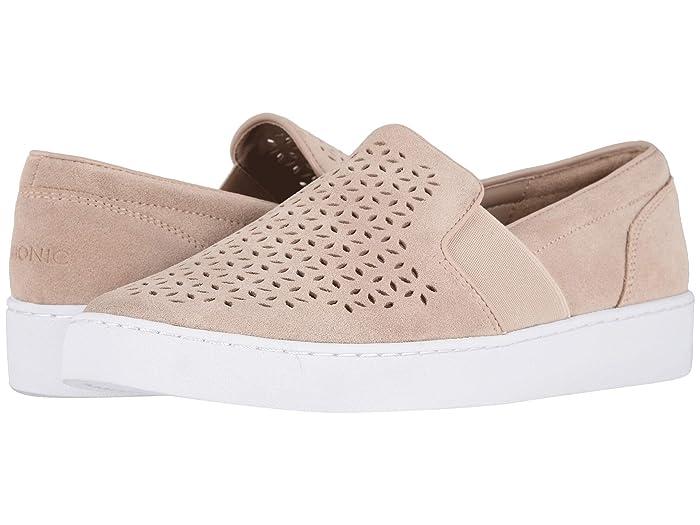 VIONIC  Kani (Nude) Womens Slip on  Shoes