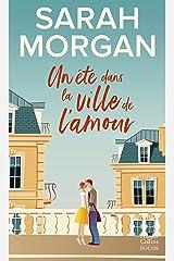 """Un été dans la ville de l'amour : Découvrez """"Mariage sous les flocons"""", la nouvelle romance de Noël de Sarah Morgan (&H) Format Kindle"""