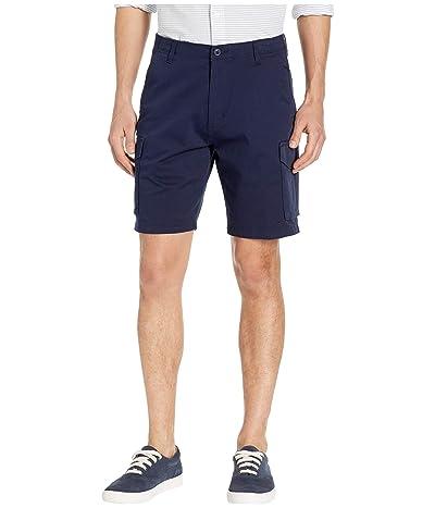Dockers Straight Fit Cargo Shorts (Pembroke) Men