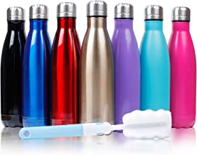 Best 500ml cycling water bottle Reviews
