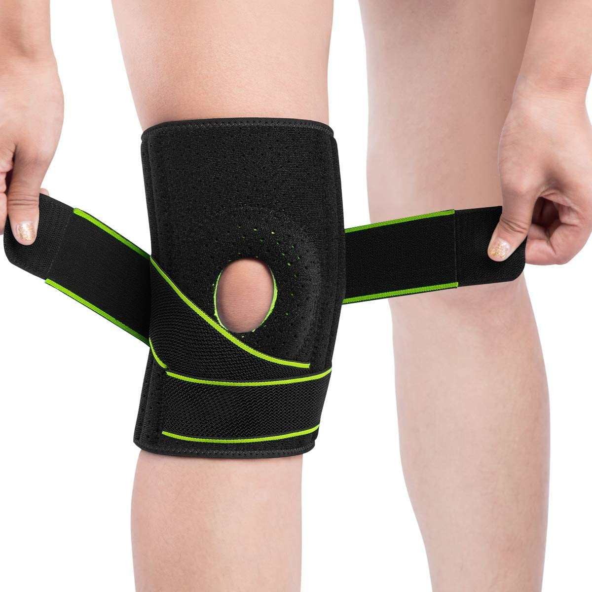 Pavlidis Professional Popular product Knee Sleeve for Support Arthritis and Pain Super sale