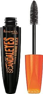 Rimmel London, ScandalEyes Mascara, Extreme Black, 12 ml