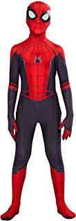 Superhero Kids Bodysuit Boys Zentai Suit Cosplay Jumpsuit
