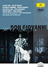 Don Giovanni [DVD]