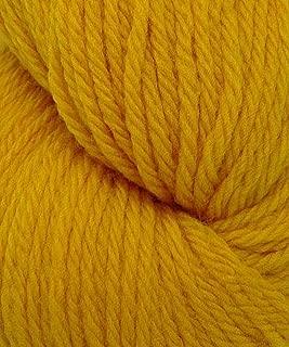 Cascade 220 Yarn #7827 Goldenrod