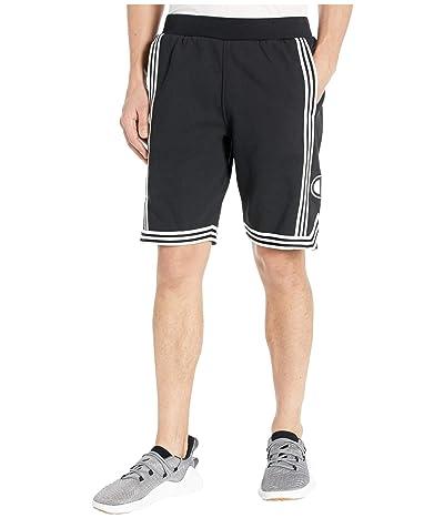 Champion LIFE Reverse Weave(r) Basketball Shorts (Black) Men