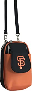 MLB Crossbody Cell Phone Purse XL -Fits All Phones