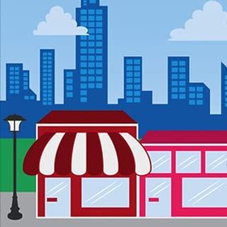 Store Hours App