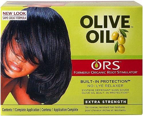 Mejor calificado en Relajantes del cabello y reseñas de ...
