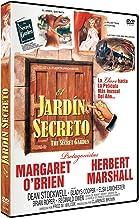El jardín secreto [DVD]