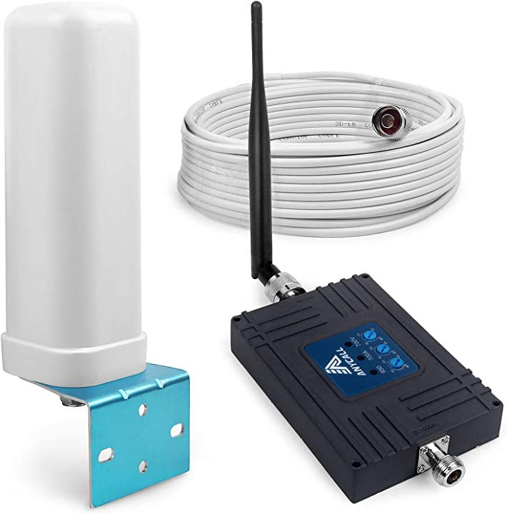 Ripetitore segnale cellulare 4g anycall B078MJTS9N