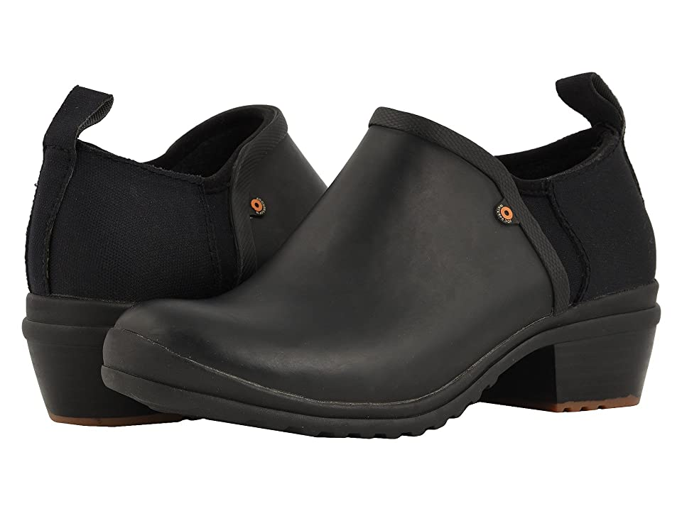 Bogs Vista Low (Black) Women