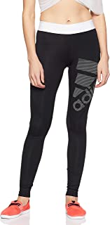 Adidas Women's Alphaskin Sport Long Length Tight