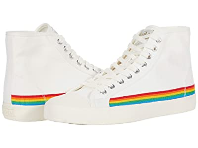 Gola Coaster High Rainbow Drop