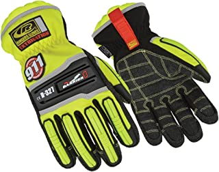 Ringers Gloves R-327 Extrication Barrier1, Heavy Duty Extrication Gloves, X-Large