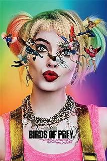 【予約商品】 DC COMICS DCコミックス - Birds Of Prey/Harley Quinn/ポスター 【公式/オフィシャル】