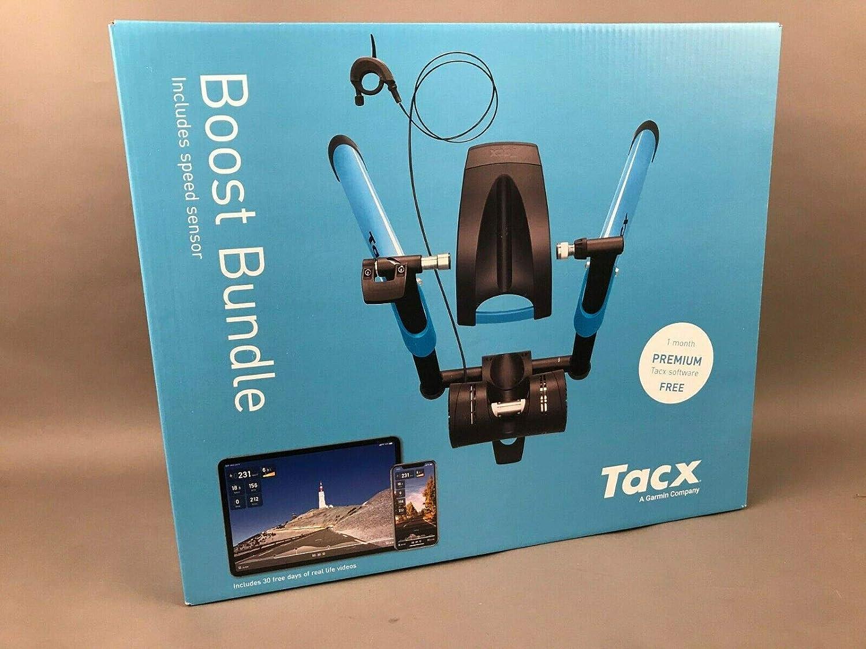 Boost Bundle Indoor Chicago Mall Bike Rear Garmin Sensor Wheel Ranking TOP5 Trainer Works