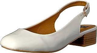 حذاء لوراي باليه مسطح للنساء من N.Y.L.A.