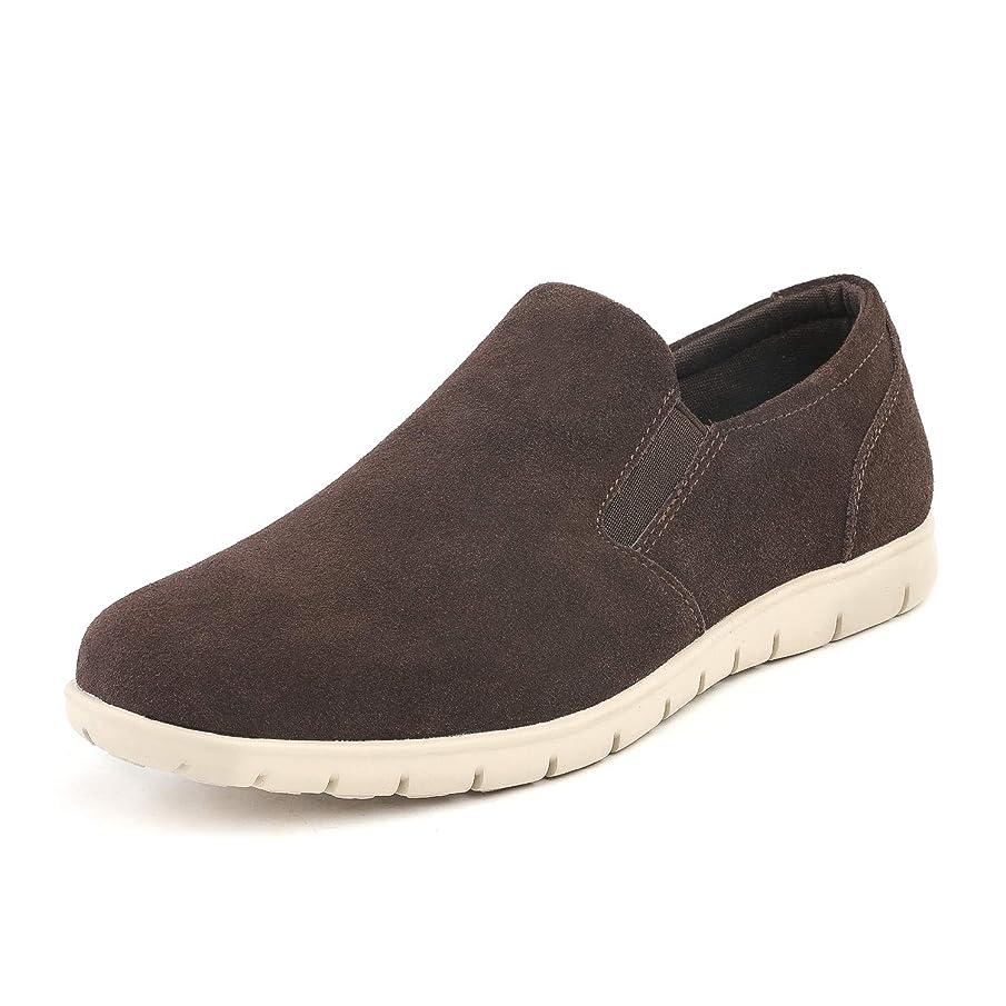 Bruno Marc Men's Oxford Fashion Sneaker Casual Dress Sneakers