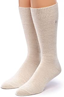 Women's Baby Alpaca Dress Socks