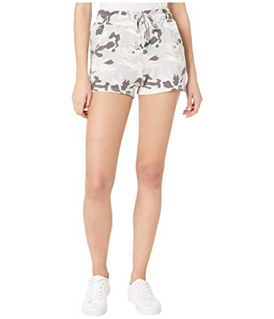Roxy Forbidden Summer Printed Shorts (Heritage Heather Darwin) Women