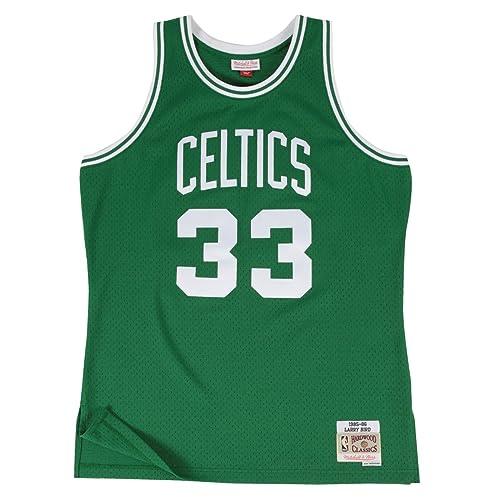 watch ce4ed 63f13 Celtics Jersey: Amazon.com
