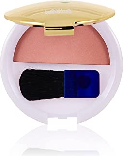 LAYLA COSMETICS MILANO Layla Top Cover Compact Blush - 03 Apricot Pink