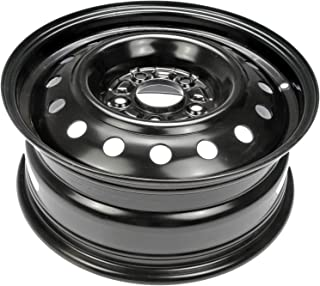 "Dorman 939-118 Steel Wheel (16x6.5""/5x115mm)"