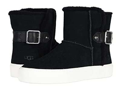 UGG Aika (Black) Women