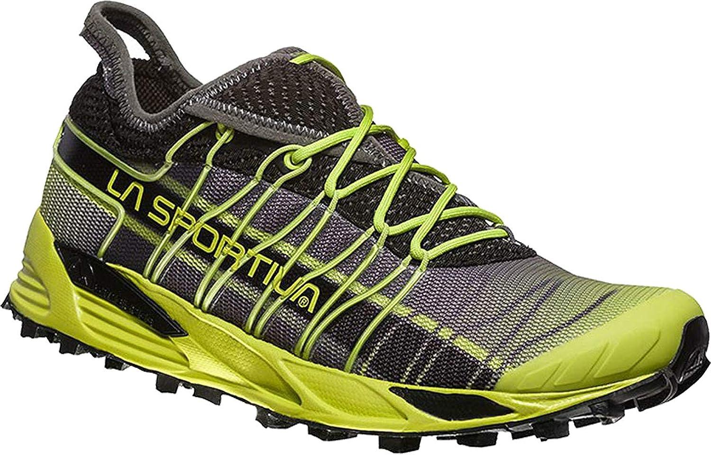 La Sportiva Men's Mutant Trail Running shoes