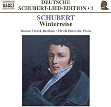 Winterreise, Op. 89, D. 911: Der Lindenbaum