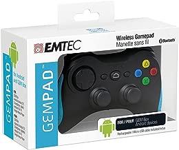 Emtec GEM Box Cloud Streaming/Gaming Unit