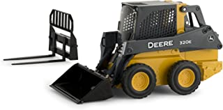 Best john deere toy skid steer attachments Reviews
