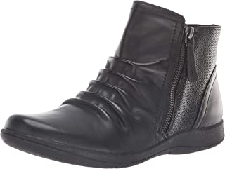 Women's Daisey Panel Boot Ankle
