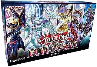 Yugioh O Poder Do Duelo - Duel Power Box