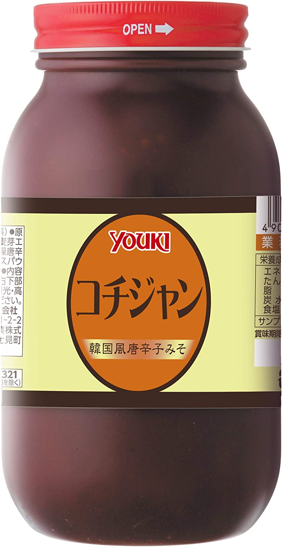 youki コチジャン