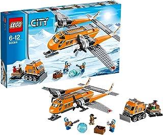 LEGO City Set #60064 Arctic Supply Plane