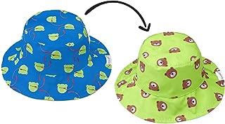 FlapJackKids - Patterned Kids' Sun Hat
