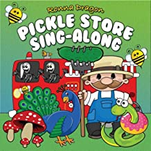 The Pickle Store Sing-Along