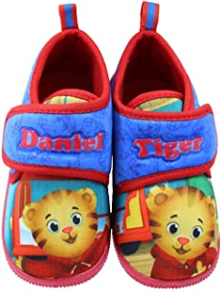 Daniel Tiger Toddler Daycare Slippers