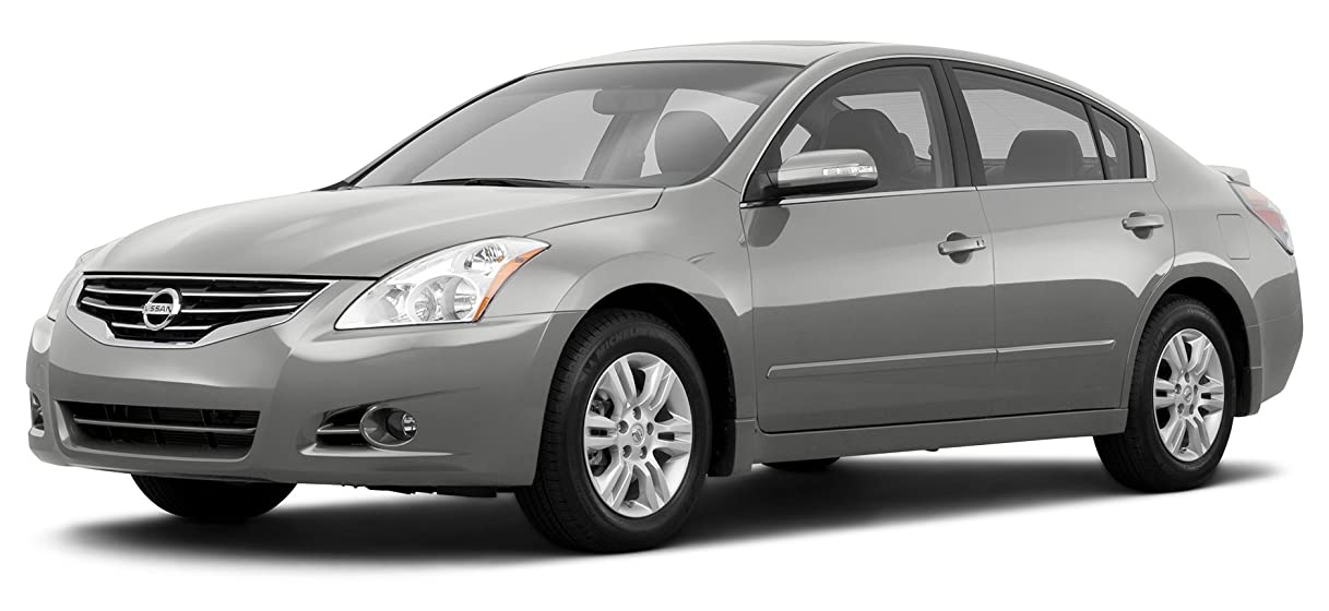 Amazon Com 2011 Nissan Altima 2 5 Reviews Images And Specs Vehicles