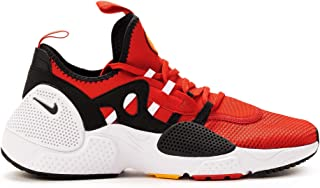 Huarache E.D.G.E. TXT University Red/Black-Amarillo